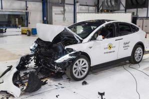 EuroNCAP završava ovu godinu objavom rezultata sa testiranja za 12 automobila