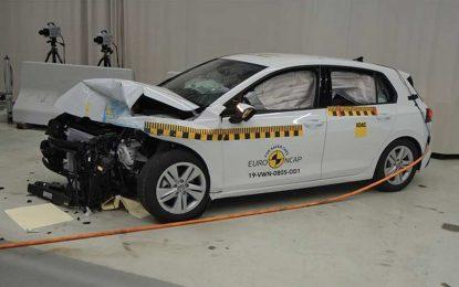 Na kraju godine EuroNCAP testirao još 10 automobila