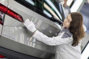 Zbog velike potražnje, Škoda pokreće proizvodnju Karoqa i u Rusiji