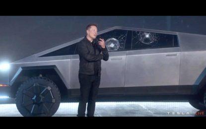 Tesla Cybertruck se ne može certificirati u Evropi