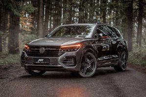 Volkswagen Touareg kod Abta može i sa 500 KS i 900 Nm