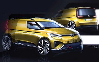 Sljedeće godine stiže novi i atraktivniji Volkswagen Caddy