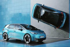 Volkswagenov električni ID.3 otkriva sve tajne autonomije