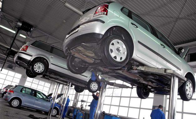 Tokom dvije godine umjesto dva, od sada jedan redovni servis za Volkswagene