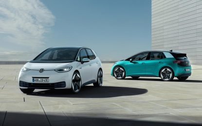 Volkswagen ubrzava električnu ofanzivu