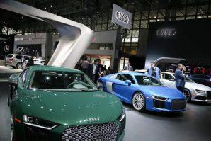 Audi neće izlagati u New Yorku
