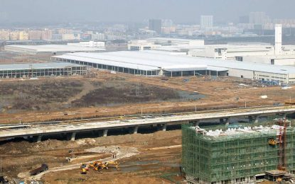 Corona virus stvara probleme Fordu, Renaultu i Toyoti u Kini