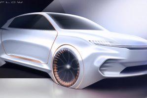 FCA Airflow Vision Concept kao korisničko iskustvo