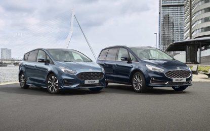 Ford investira u hibride