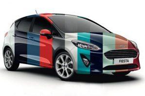 Da li je boja automobila važna?