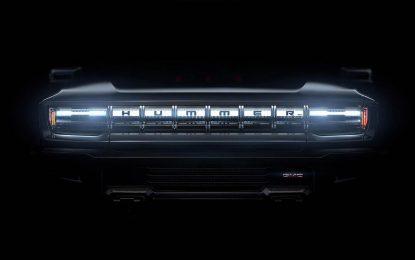 GMC Hummer EV – povratak Hummera [Video]