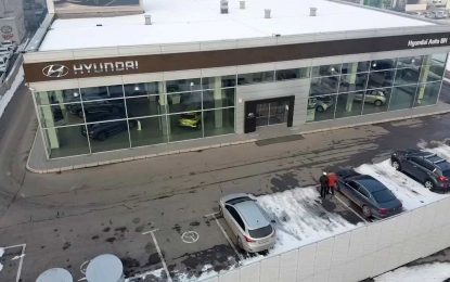 Hyundai uvodi novine na bh. tržište