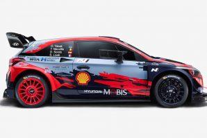 Hyundai Motorsport sa šampionskim ambicijama