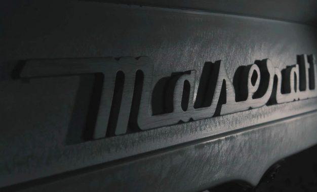 Maserati počinje testirati svoj prvi električni pogon