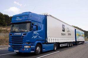 Seat proširuje flotu duo prikolica i giga prikolica za promociju održivije logistike [Video]