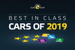 EuroNCAP proglasio najbolje u 2019. godini