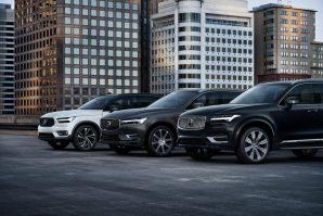 Volvo Cars ostvario rekordne prodajne rezultate u 2019. godini