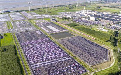 Volkswagen u svojim postrojenjima povećava korištenje električne energije iz obnovljivih izvora