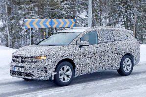 Volkswagen SMW – najveće vozilo na MQB platformi