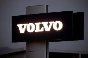 Volvo gradi novu tvornicu baterija u SAD-u