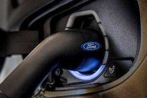 Fordov cilj je izbjegavanje kazni za emisije CO2 u Evropi