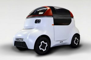 Gordon Murray Design priprema platformu za autonomna vozila