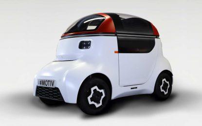 Gordon Murray Design priprema platformu za autonomna vozila