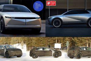 Hyundai 『45』 concept – više nije koncept, već funkcionalni prototip [Galerija]
