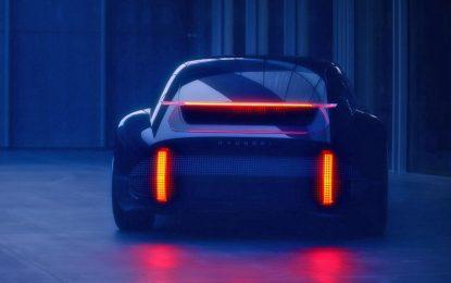 "Ostvaruje se proročanstvo – Hyundai Concept EV ""Prophecy"" [Video]"