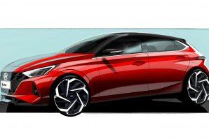 Hyundai i20 – pretpremijerni teaseri