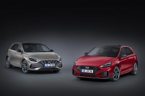 Hyundai osvježio i30 [Galerija i Video]