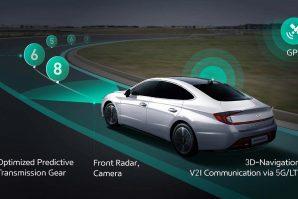 """Hyundai i Kia razvili prvi """"ICT Connected Shift System"""" koji omogućava automatsko prebacivanje u optimalni stepen prenosa"""