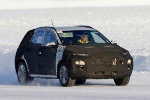 Hyundai Kona – pripreme za osvježenje