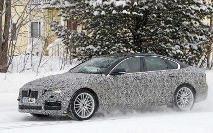 Jaguar priprema vizuelni i tehnički facelift za XF