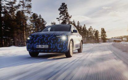 Kompaktni Mercedesi postaju i električni
