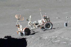 NASA – program Artemis