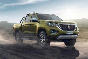 Peugeot Landtrek – pick-up za teške uslove