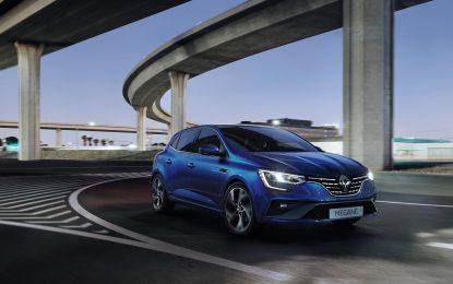 Renault Megane – poboljšanja na svim poljima