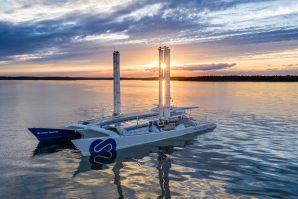 "Toyota razvila sistem gorivih ćelija za ""Energy Observer's 2020 Tour"""
