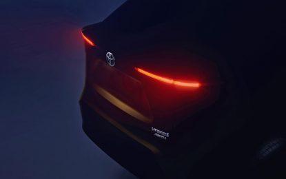 """Toyota će na Sajmu automobila u Ženevi premijerno predstaviti novi model s """"trenutnim"""" nazivom B-SUV [Video]"""