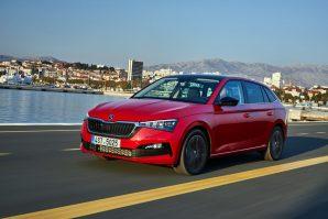 Škoda u 2019. godini isporučila 1,24 miliona vozila