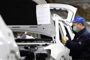 Kolaps kineskog tržišta automobila