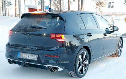 Volkswagen Golf GTI – u pripremi i TCR sa 300 KS
