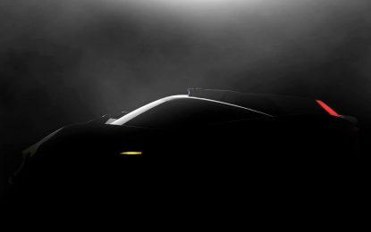 Pripreme za promociju prvog sportskog električnog automobila iz Apex Motorsa – Apex AP-0 Concept