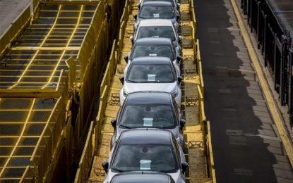 Corona virus ugrožava proizvodnju automobila u Španiji