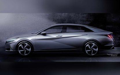 Hyundai Elantra – svjetska premijera u Hollywoodu [Video]