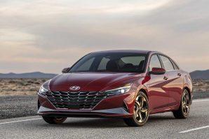Predstavljena sedma generacija Hyundaija Elantre [Galerija i Video]