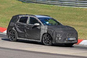 Hyundai Kona N – testovi na Nürburgringu