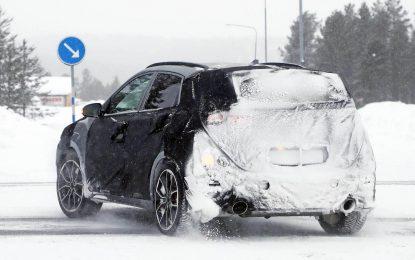 Hyundai Kona N pod oklopom