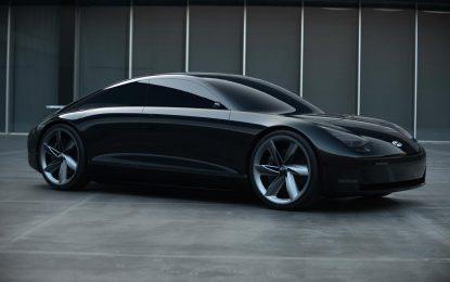 Hyundai Prophecy Concept EV – i zvanično… [Galerija i Video]